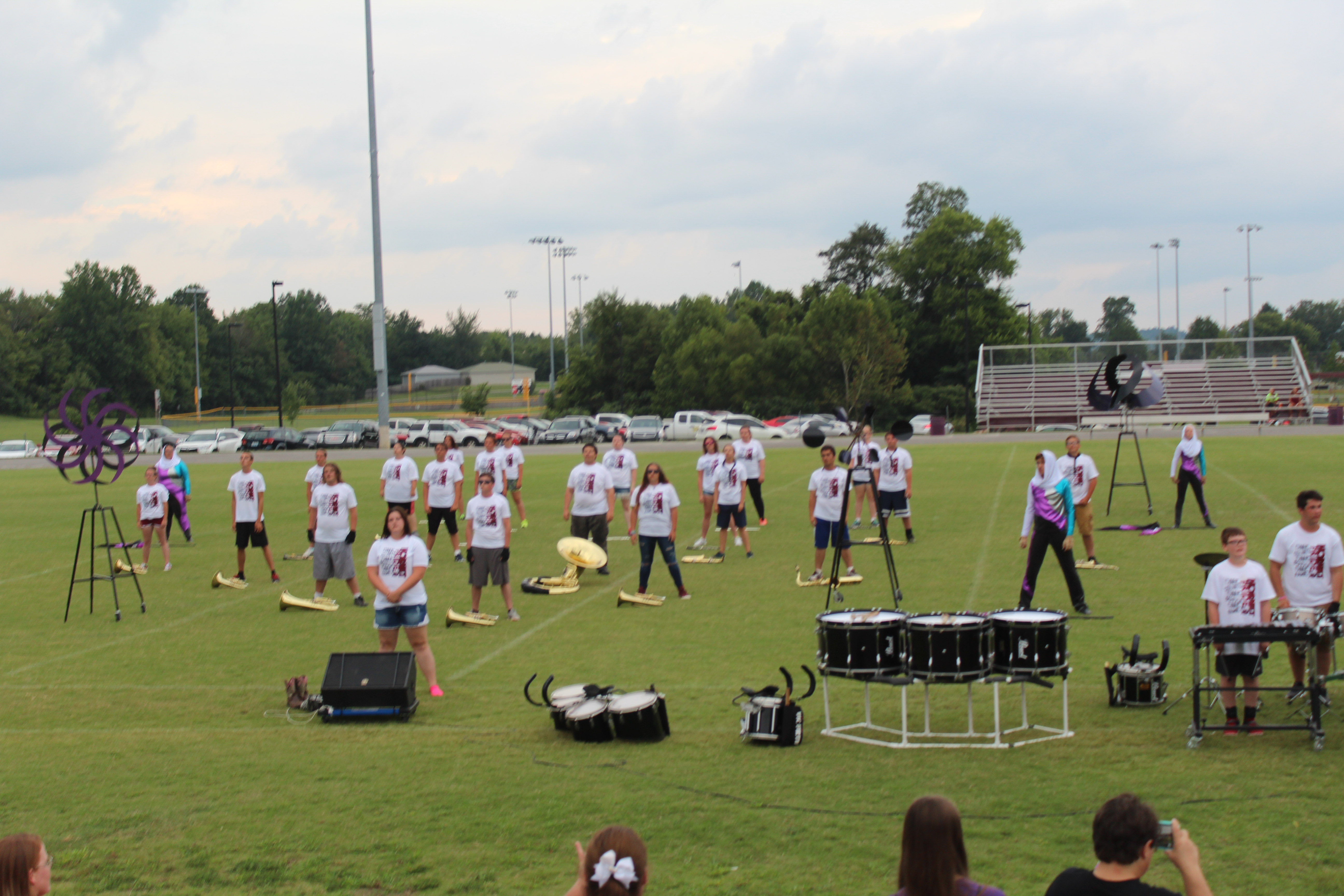 Metcalfe County Band