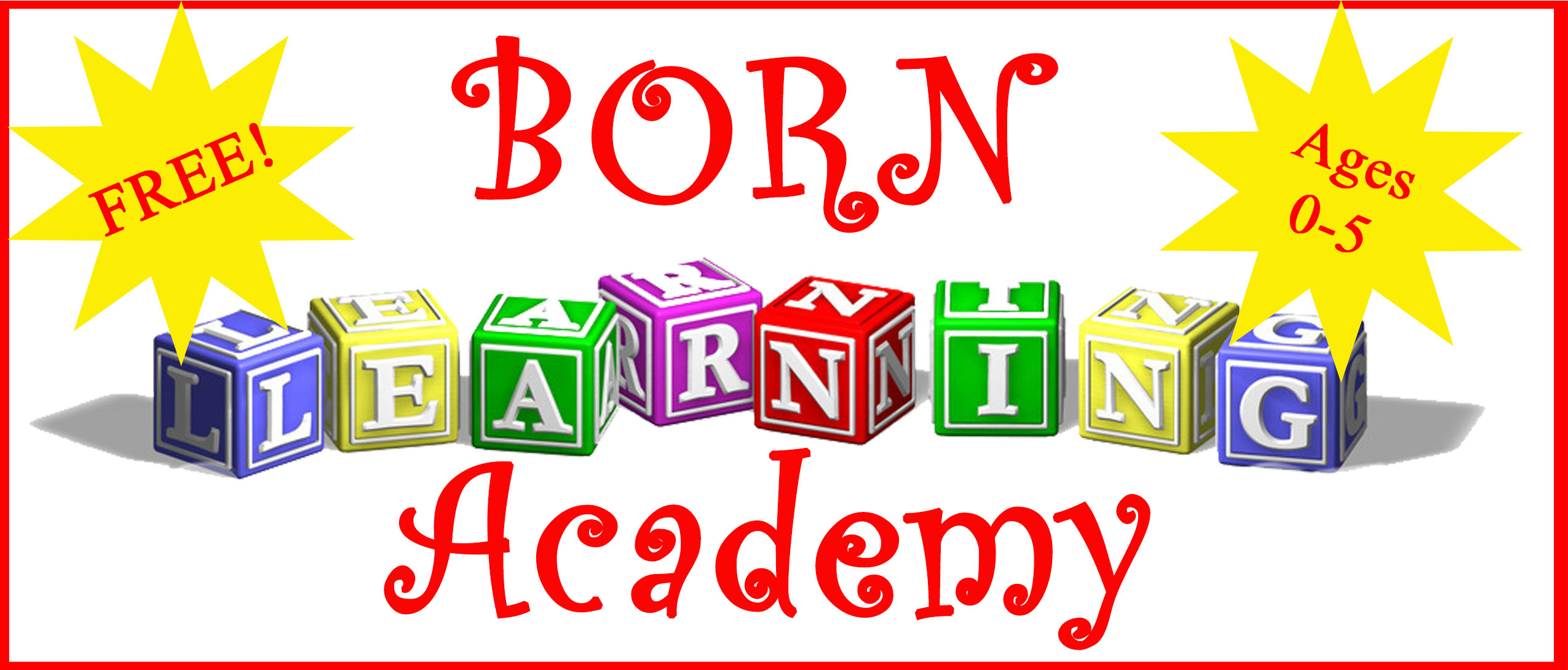 Born Learning Academy